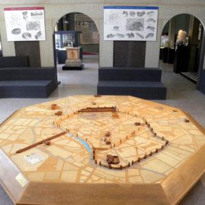 Museo-archeologico Milano