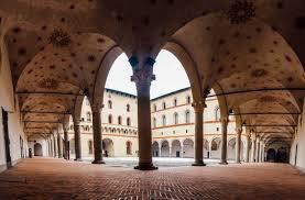 Rocchetta Castello Sforzesco