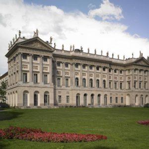GAM villa reale milano