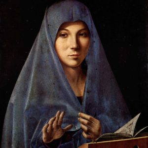 Annunciata_Antonello_da_Messina